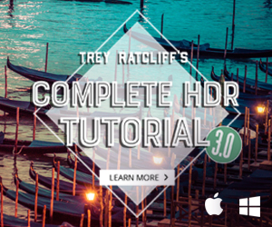 The Complete HDR Tutorial Version 3