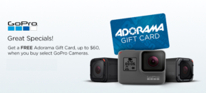 Discounts promotions and coupon codes archives mark dodd photography from now through 518 adorama will be offering adorama gift cards on select gopro cameras click the links below for ordering or to learn more fandeluxe Images